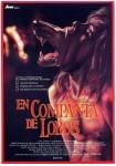 En Compañía De Lobos (Blu-Ray + Dvd)