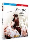 Fausto (Blu-Ray + Dvd)