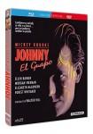 Johnny El Guapo (Blu-Ray)