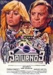 Saturno 3 (Blu-Ray + Dvd)