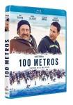 100 Metros (Blu-Ray)