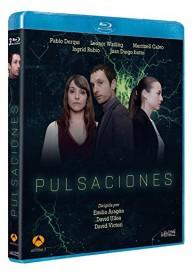 Pulsaciones (Blu-Ray)