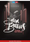 Sara Baras : Todas Las Voces (Blu-Ray + Dvd)