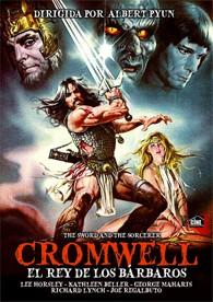 Cromwell : El Rey De Los Bárbaros (La Casa Del Cine)