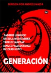 Generación (La Casa Del Cine)