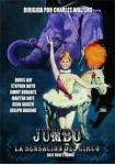 Jumbo, La Sensación Del Circo (La Casa Del Cine)