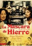 La Máscara De Hierro (1976)