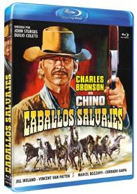 Caballos Salvajes (Blu-Ray)