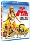Hace Un Millón De Años (Blu-Ray) (Bd-R)