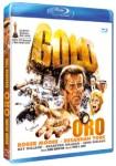 Oro (Blu-Ray)