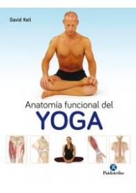Anatomía funcional del Yoga (Tapa blanda)