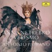 Verismo: Anna Netrebko CD