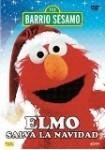 Barrio Sésamo: Elmo Salva la Navidad