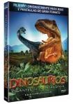 Dinosaurios : Gigantes De La Patagonia