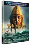 Vikingos : Un Viaje Hacia Los Nuevos Mundos