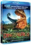 Dinosaurios : Gigantes De La Patagonia (Blu-Ray)