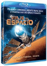 Viaje Al Espacio (Blu-Ray)