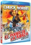 El Poder De La Fuerza (Blu-Ray)