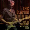Live In San Diego With Special Guest Jj Cale (Eric Clapton) DVD
