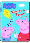 Peppa Pig : Vamos A Jugar Y Otras Historias