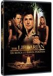 El Bibliotecario : En Busca De La Lanza Perdida