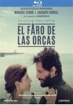 El Faro De Las Orcas (Blu-Ray)