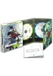 Dimensión W - 1ª Temporada (Blu-Ray)