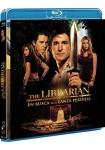 El Bibliotecario : En Busca De La Lanza Perdida (Blu-Ray)