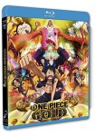 One Piece Gold (Blu-Ray)
