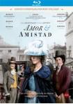 Amor Y Amistad (Blu-Ray)