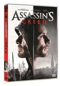 Assassin´ S Creed (2016)