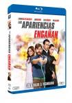 Las Apariencias Engañan (Blu-Ray)