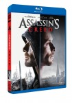 Assassin´s Creed (Blu-Ray)