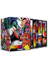 Mazinger Z - Box 1 A 4