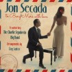 To Beny More With Love (Feat The Charlie Sepulveda Big Band) Jon Secada CD