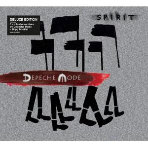 Spirit: Depeche Mode CD(2)