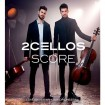 Score: 2Cellos (CD)