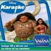 B.S.O Vaiana (Disney Karaoke)