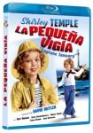 La Pequeña Vigia (Blu-Ray)