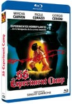 Ss Experiment Camp (Blu-Ray)