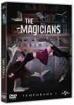 The Magicians - 1ª Temporada