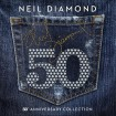 50 Anniversary: Neil Diamond CD(3)