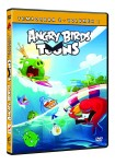 Angry Birds Toons - 3ª Temporada - Volumen 1