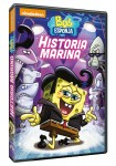 Bob Esponja : Historia Marina