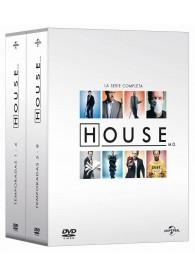 House (Megapack Serie Completa)