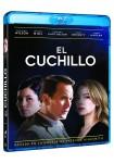 El Cuchillo (Blu-Ray)