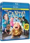 Canta! (Blu-Ray)