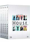 House (Megapack Serie Completa) (Blu-Ray)