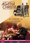 Los Pequeños Asesinatos De Agatha Christie : Un Cadáver En La Alcoba