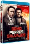 Como Perros Salvajes (Blu-Ray)